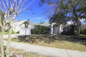 Property for sale at 5517 Kathy Drive, Titusville,  FL 32780