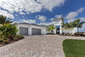 Property for sale at 2218 N Riverside Drive, Indialantic,  FL 32903