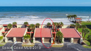 Property for sale at 131 Highway A1a Unit 131, Satellite Beach,  FL 32937