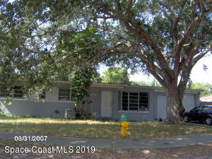 1507 Cambridge Drive, Cocoa, FL 32922
