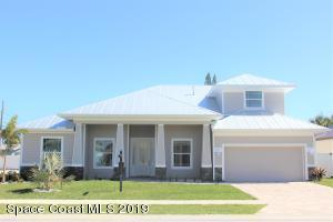 Property for sale at 125 Enclave Avenue, Indian Harbour Beach,  FL 32937