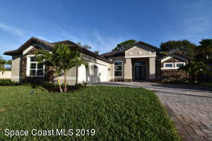 Property for sale at 954 Casa Dolce Casa Circle, Rockledge,  Florida 32955