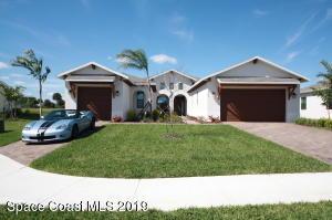 Property for sale at 2562 SE Chapel Bridge Lane, Melbourne,  Florida 32940