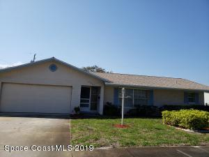 Property for sale at 147 Genoa Street, Indian Harbour Beach,  FL 32937
