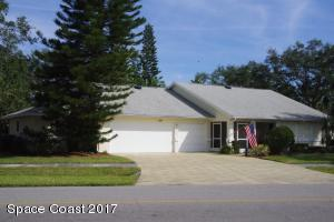 Property for sale at 1207 Continental Avenue, Melbourne,  FL 32940