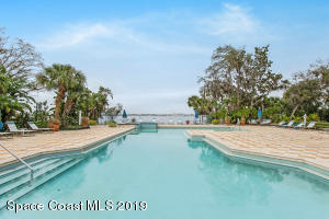 Property for sale at 225 S Tropical Trl Unit 416, Merritt Island,  FL 32952