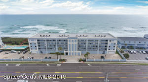 Property for sale at 297 Highway A1A Unit 514, Satellite Beach,  Florida 32937