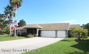 Property for sale at 1439 Patriot Drive, Melbourne,  Florida 32940