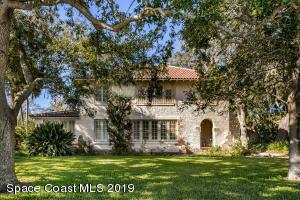 Property for sale at 1305 Rockledge Drive, Rockledge,  FL 32955