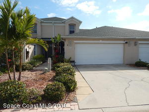 Property for sale at 824 Veronica Court, Indian Harbour Beach,  Florida 32937