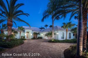 Property for sale at 701 Palmer Way, Melbourne,  Florida 32940