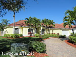 Property for sale at 2045 Canterbury Drive, Indialantic,  Florida 32903