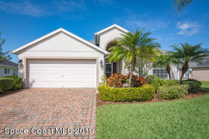 Property for sale at 6864 Renshaw Drive, Melbourne,  Florida 32940