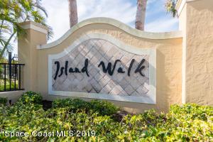 Property for sale at 0 Lanai Circle Unit 103, Indian Harbour Beach,  Florida 32937