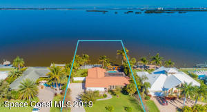 Property for sale at 23 Country Club Road, Cocoa Beach,  Florida 32931