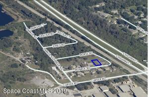 Property for sale at 410 Monroe Road, Rockledge,  Florida 32955