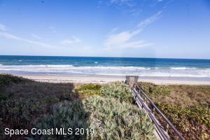Property for sale at 1405 Highway A1a Highway Unit 304, Satellite Beach,  Florida 32937