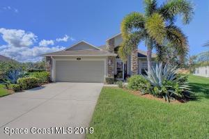 Property for sale at 1350 Lago Mar Drive, Melbourne,  Florida 32940