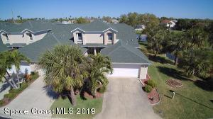Property for sale at 212 Mcguire Boulevard, Indian Harbour Beach,  Florida 32937