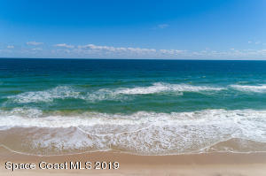 Property for sale at 7205 Highway A1a, Melbourne Beach,  Florida 32951