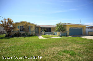 Property for sale at 430 Sandpiper Drive, Satellite Beach,  Florida 32937