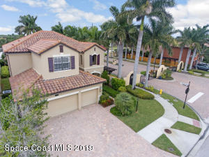 Property for sale at 664 Mission Bay Drive, Satellite Beach,  Florida 32937