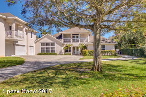 Property for sale at 3430 S Tropical Trl, Merritt Island,  Florida 32952