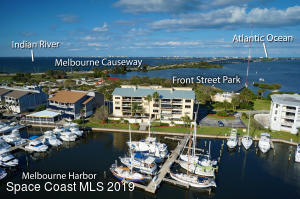 Property for sale at 2220 Front Street Unit 101, Melbourne,  Florida 32901