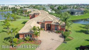 Property for sale at 3201 Thurloe Drive, Viera,  Florida 32955