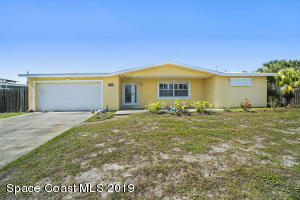 Property for sale at 710 S S Robin Way Way, Satellite Beach,  Florida 32937