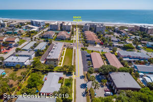 Property for sale at 312 Buchanan Avenue, Cape Canaveral,  Florida 32920