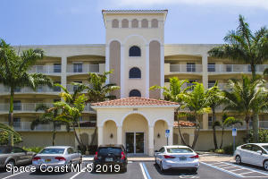 Property for sale at 551 Casa Bella Drive Unit 202, Cape Canaveral,  Florida 32920