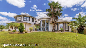 Property for sale at 578 SW Lafayette Street, Palm Bay,  Florida 32908