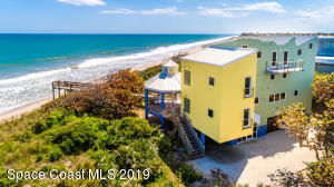 Property for sale at 4515 S Highway A1a, Melbourne Beach,  Florida 32951