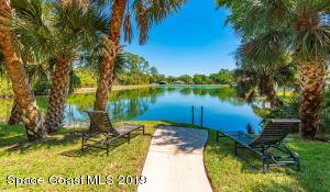 Property for sale at 372 Gray Road, West Melbourne,  Florida 32904