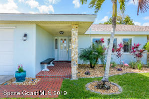 Property for sale at 230 Shore Lane, Indian Harbour Beach,  Florida 32937