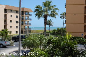 Property for sale at 8470 Ridgewood Avenue Unit 202, Cape Canaveral,  Florida 32920