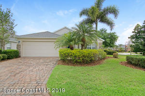 Property for sale at 7257 Broderick Drive, Melbourne,  Florida 32940