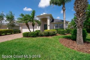 Property for sale at 3092 Grayson Drive, Melbourne,  Florida 32940