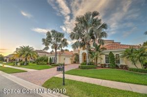 Property for sale at 2889 Wyndham Way, Melbourne,  Florida 32940
