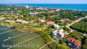 Property for sale at 170 Bayshore Drive, Melbourne Beach,  Florida 32951