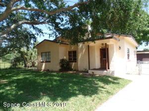 Property for sale at 1619 Glendon Drive, Melbourne,  Florida 32901
