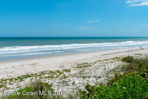 Property for sale at 2835 N Highway A1a Unit 604, Indialantic,  Florida 32903