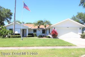 Property for sale at 1648 Pioneer Drive, Melbourne,  Florida 32940
