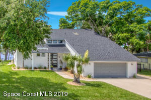 Property for sale at 2595 Lynwood Place, Merritt Island,  Florida 32953