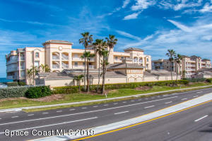 Property for sale at 1919 Highway A1a Unit 405, Indian Harbour Beach,  Florida 32937