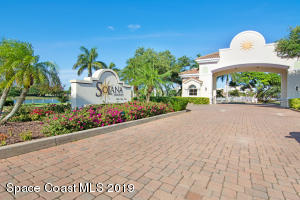 Property for sale at 703 Solana Shores Drive Unit 207, Cape Canaveral,  Florida 32920