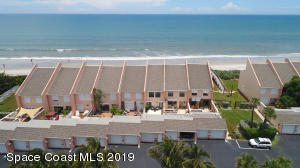 Property for sale at 541 Highway A1a, Satellite Beach,  Florida 32937
