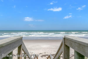 Property for sale at 1125 Highway A1a Unit 605, Satellite Beach,  Florida 32937