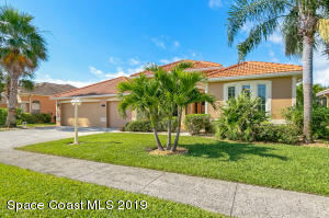 Property for sale at 521 Oceanside Boulevard, Indialantic,  Florida 32903